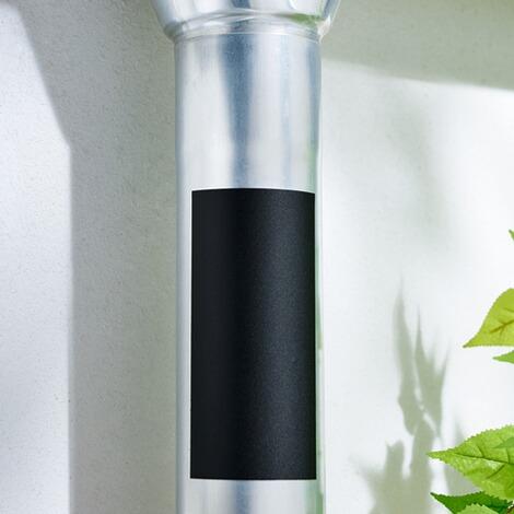 dachrinnen dicht 4er set online kaufen die moderne hausfrau. Black Bedroom Furniture Sets. Home Design Ideas