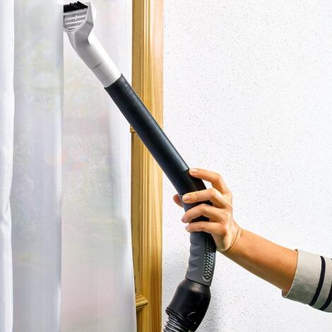 staubsaugeraufsatz f r textilien fliegengitter online kaufen die moderne hausfrau. Black Bedroom Furniture Sets. Home Design Ideas
