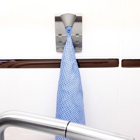 Design handtuchhalter online kaufen die moderne hausfrau for Handtuchhalter design