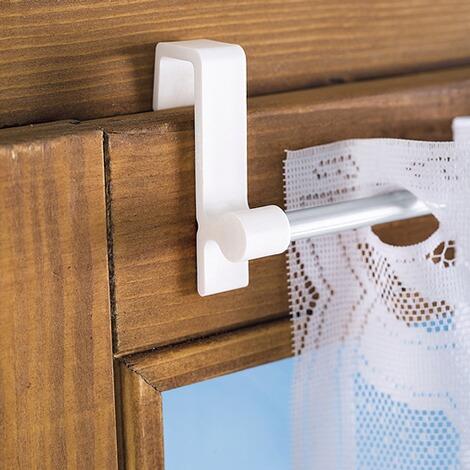 gardinenleiste online kaufen die moderne hausfrau. Black Bedroom Furniture Sets. Home Design Ideas