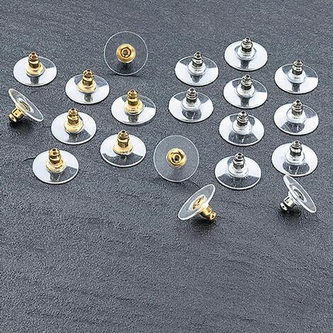 tri ohrstecker verschl sse 10 paar online kaufen die moderne hausfrau. Black Bedroom Furniture Sets. Home Design Ideas