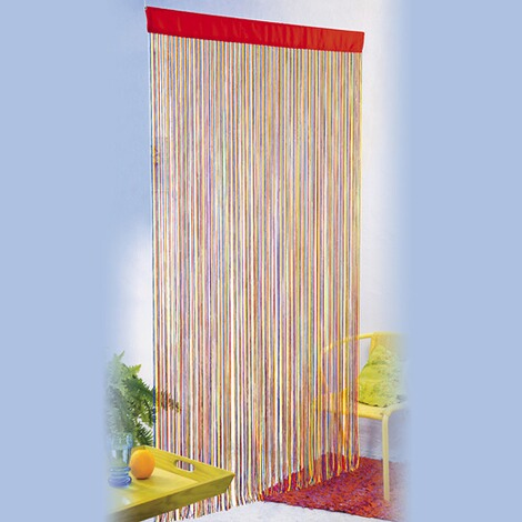 vivadomo vorhang regenbogen online kaufen die moderne hausfrau. Black Bedroom Furniture Sets. Home Design Ideas
