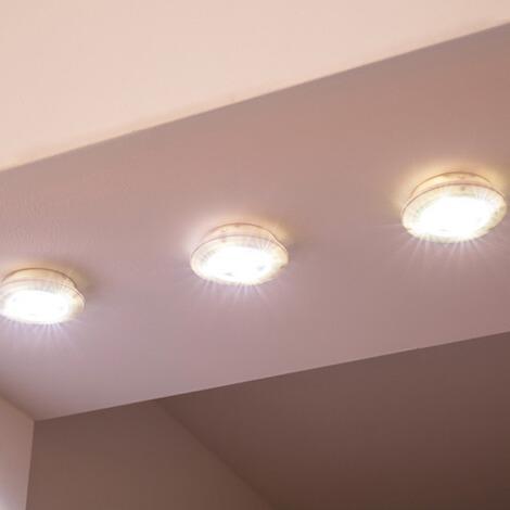 LED Unterbauleuchten 3er Set online kaufen