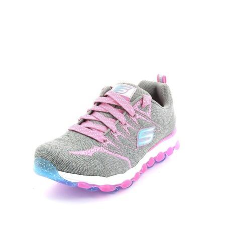 Skechers Sneaker Skech Air Ultra grau