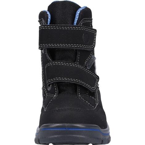 offizielle Bilder lebendig und großartig im Stil Neue Produkte Stiefel Schwarz