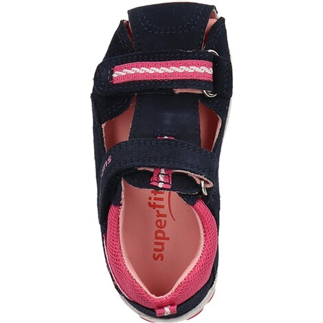 superfitSandalen  Blau 6