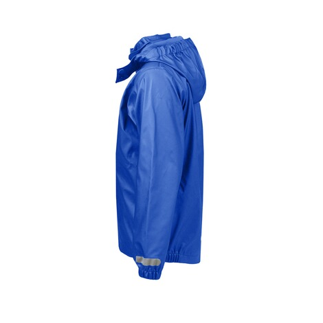 Ticket to Heaven  Regenjacke Authentic Gummi m. abnehmbarer Kapuze  Skydiver 3