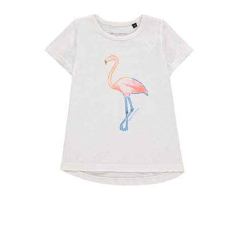 Marc O`Polo Junior  T-Shirt  bright white 1