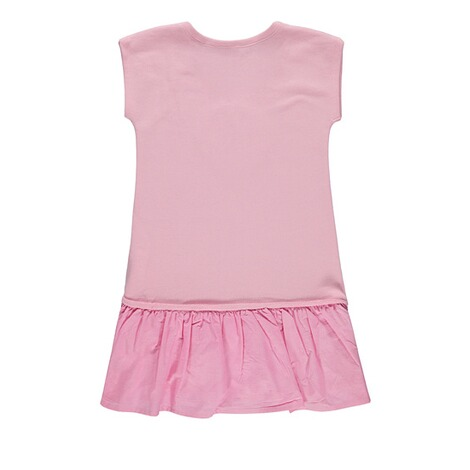 Marc O`Polo Junior  Kleid ärmellos  prism pink 2