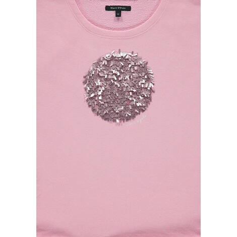 Marc O`Polo Junior  Kleid ärmellos  prism pink 3