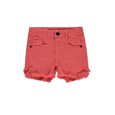 Marc O`Polo Junior  Shorts  georgia peach 1