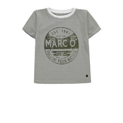 Marc O`Polo JuniorT-Shirt  y/d stripe 1