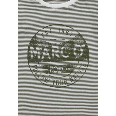 Marc O`Polo JuniorT-Shirt  y/d stripe 3