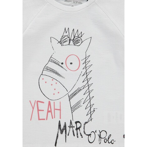 Marc O`Polo Junior  T-Shirt  bright white 3