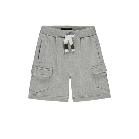 Marc O`Polo Junior  Bermudas  gray violet 1