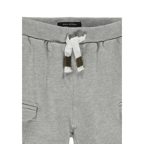 Marc O`Polo Junior  Bermudas  gray violet 3