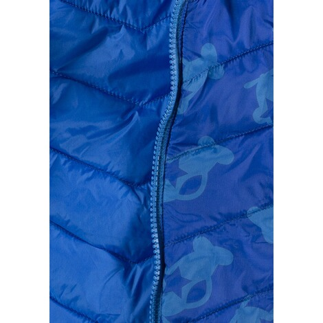 Ticket to Heaven  Wendejacke Lightweight Padding Capella m. abnehmbarer Kapuze  blue aster 3