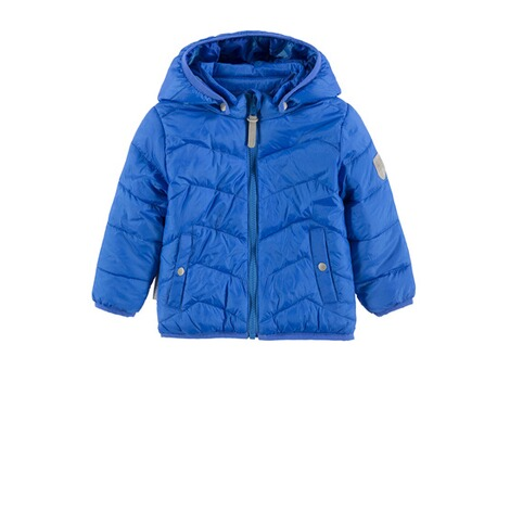 Ticket to Heaven  Wendejacke Lightweight Padding Capella m. abnehmbarer Kapuze  blue aster 5