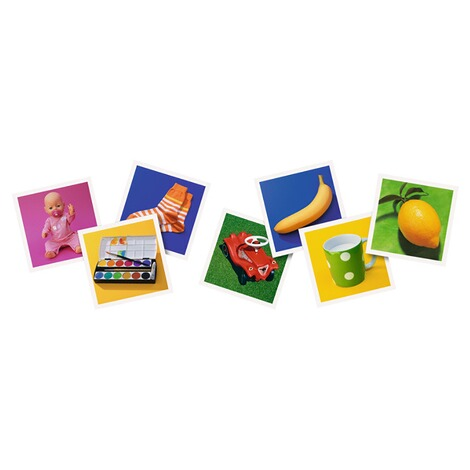 RAVENSBURGER  Junior memory®, Legekartenspiel 5