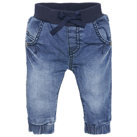 NOPPIES  Jeans Comfort  Stone Wash 1