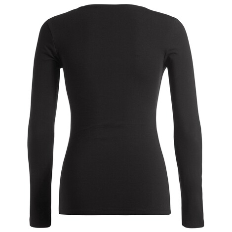 NOPPIES  Langarmshirt Amsterdam  Black 2