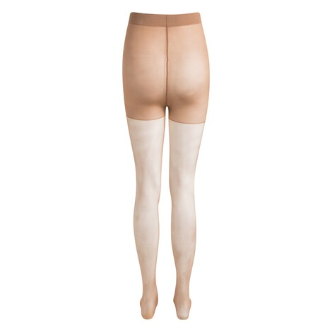 NOPPIES  Strumpfhose 15 Denier  Naturel 2