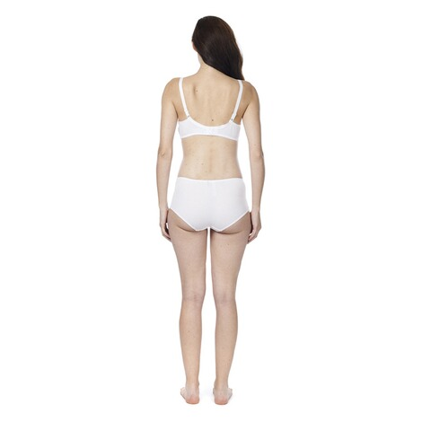 Noppies  Panty Basic  White 7