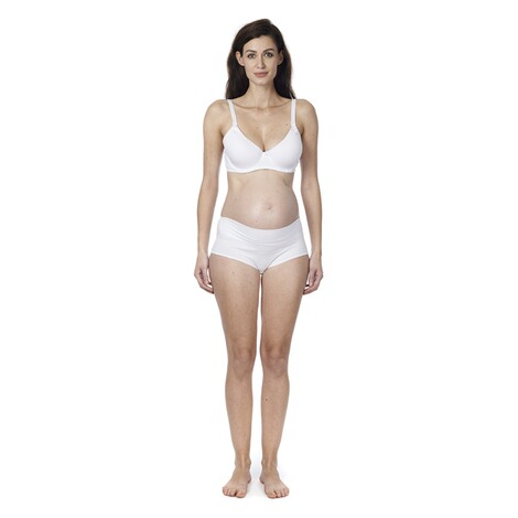 Noppies  Panty Basic  White 6