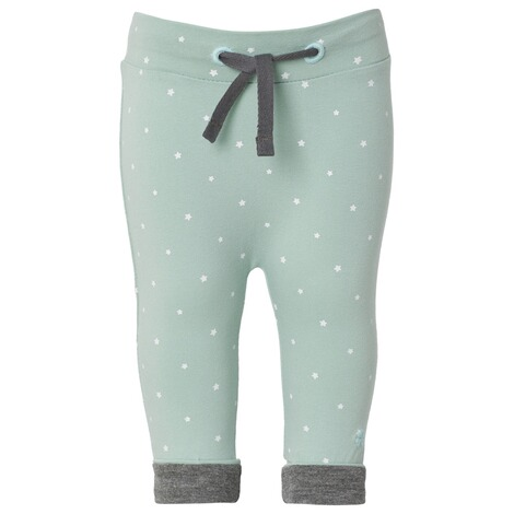 Noppies  Hose Bo  Grey Mint 3