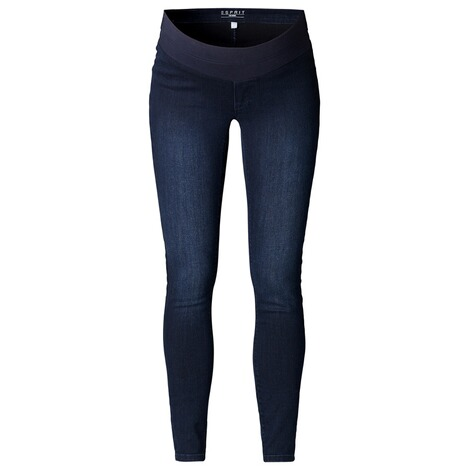 ESPRIT  Jeggings  Darkwash 1