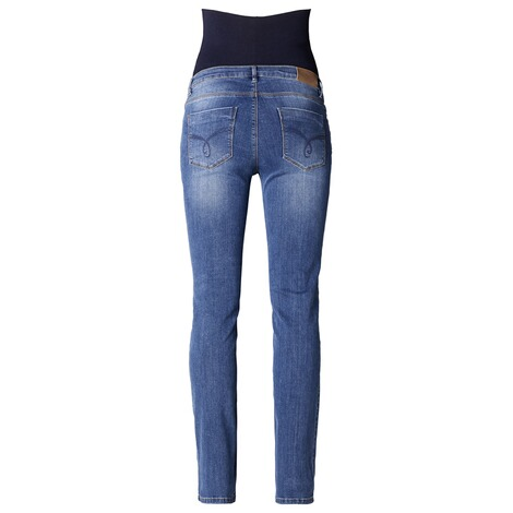 ESPRIT  Straight Umstandsjeans  Medium Wash 2