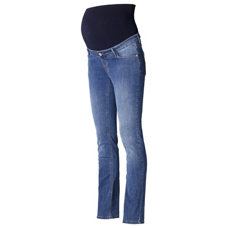 ESPRIT  Straight Umstandsjeans  Medium Wash 3