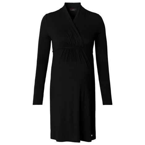ESPRIT  Still-Kleid  Black 1