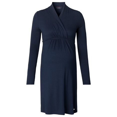 ESPRIT  Still-Kleid  Night Blue 1