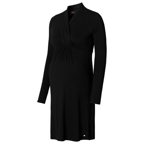 ESPRIT  Still-Kleid  Black 3