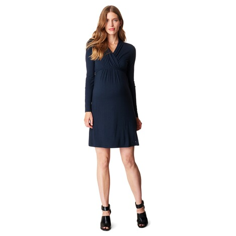 ESPRIT  Still-Kleid  Night Blue 4