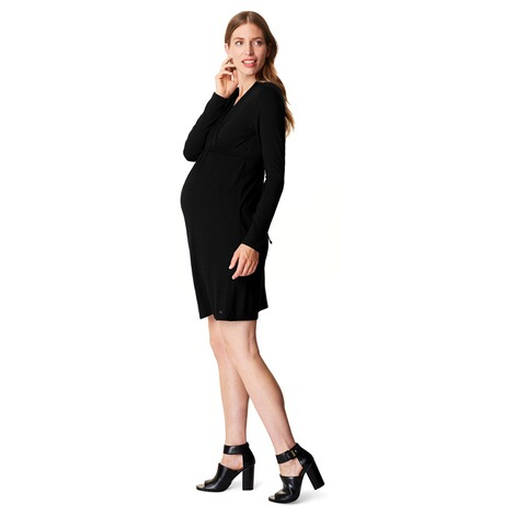 ESPRIT  Still-Kleid  Black 6