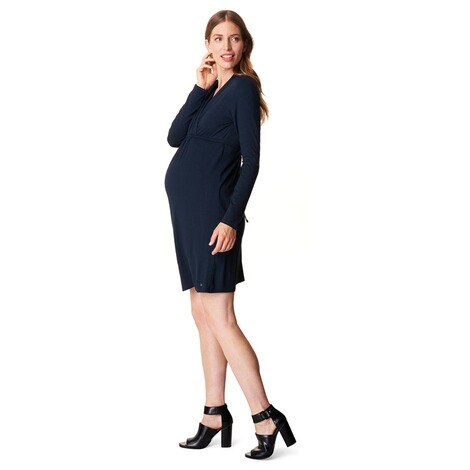 ESPRIT  Still-Kleid  Night Blue 6
