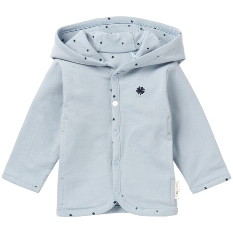 NOPPIES  Strickjacke Nuoro  Grey Blue 1