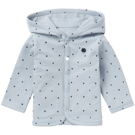NOPPIES  Strickjacke Nuoro  Grey Blue 3