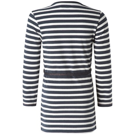 NOPPIES  Kleid Norwell  Navy Stripe 2
