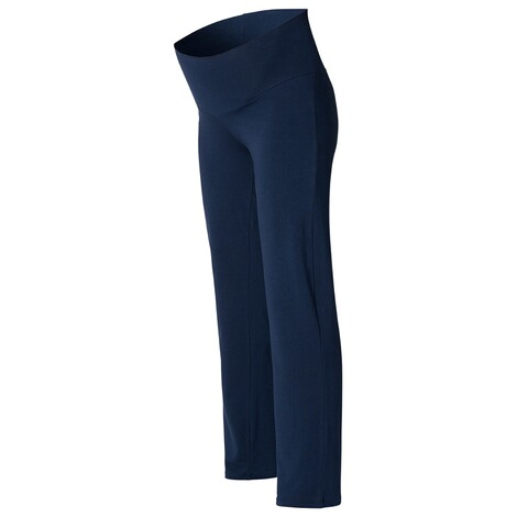NOPPIES  Pyjamahose Fleur  Dark Blue 3