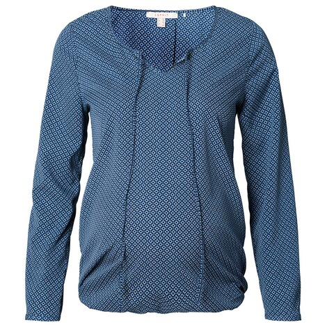ESPRIT  Bluse  Night Blue 1