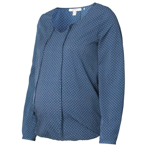 ESPRIT  Bluse  Night Blue 3