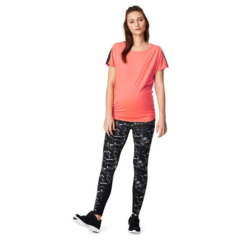 Noppies  Sport-Legging Fae  Black 4