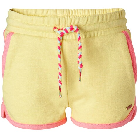 NOPPIES  Shorts Fredonia  Light Yellow 1
