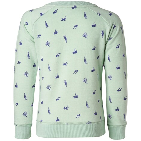 NOPPIES  Sweater Ferndale  Light Mint 2