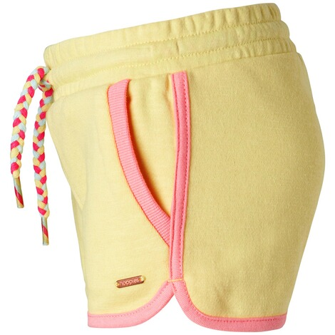 NOPPIES  Shorts Fredonia  Light Yellow 3