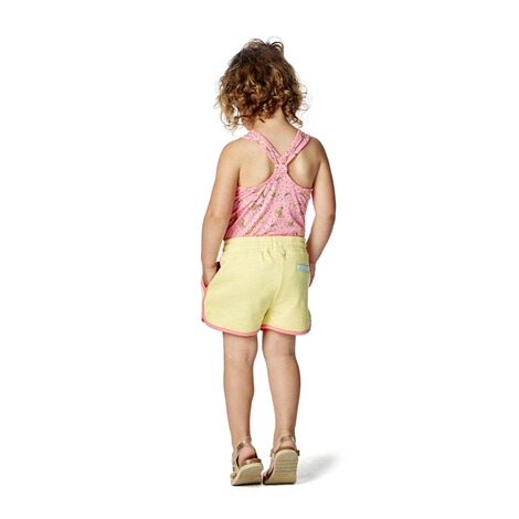 NOPPIES  Shorts Fredonia  Light Yellow 5