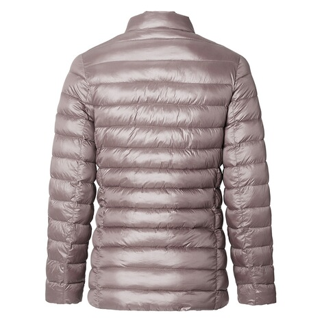 ESPRIT  Umstandsjacke Winter  Light Taupe 2